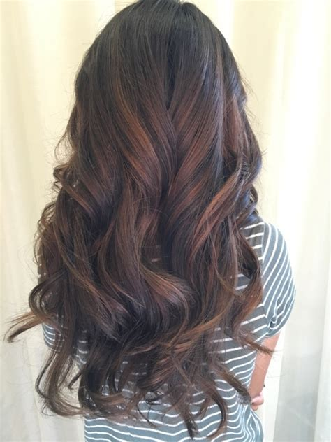 balayage hair coloring technique coloring pages  kids