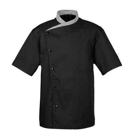 veste de cuisine julioso et grise bragard