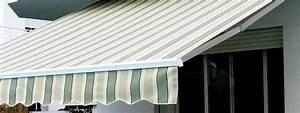 fabrication pose de store banne store de terrasse pour With prix des stores exterieurs