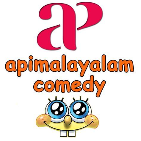 apimalayalamcomedy youtube