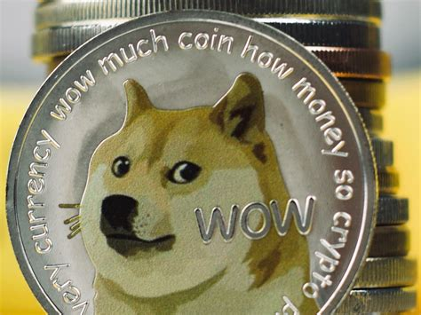 Doge Coin Price : Dogecoin is a cryptocurrency that was ...