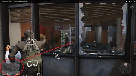 gta  hidden secrets  trailer analysis gameranx