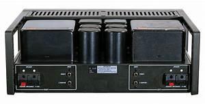 Sony Ta-n7 - Manual - Stereo Power Amplifier