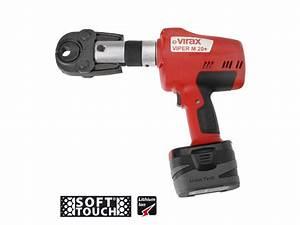 Pince A Sertir Cuivre : presse sertir virax m20 sertisseuse multicouche cuivre ~ Voncanada.com Idées de Décoration