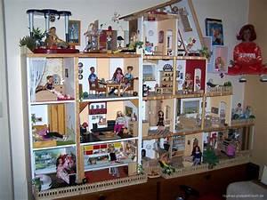 Barbie Haus Selber Bauen : barbie puppenhaus reginas ~ Lizthompson.info Haus und Dekorationen
