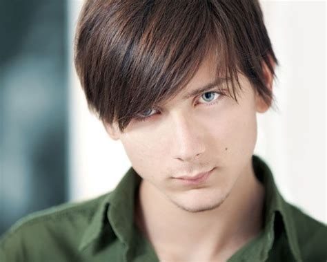 yr  boy haircut images hairstyles  teenagers