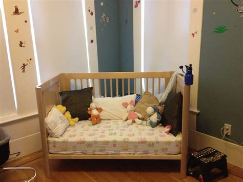 Cribs That Convert To Toddler Beds by Today S Hint Cribs That Transform Into Useful Furniture