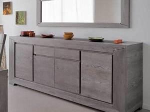 Buffet Salon Ikea : un buffet bas pour du design dans la cuisine ~ Teatrodelosmanantiales.com Idées de Décoration