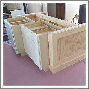 25 best ideas about build kitchen island on pinterest With how to make kitchen island plans