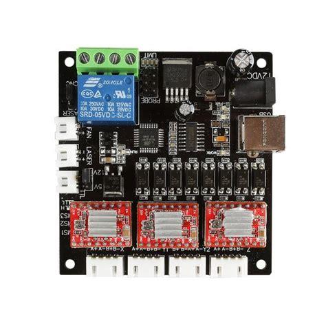 axis grbl usb driver controller board sainsmartcom
