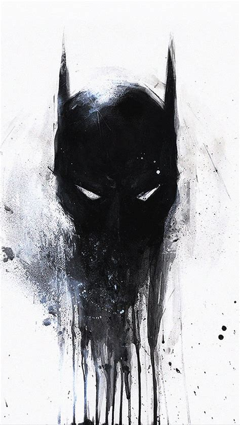 dark knight iphone  wallpaper gallery