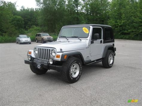 2005 Jeep Wrangler Reviews by 2005 Jeep Wrangler Sport News Reviews Msrp Ratings