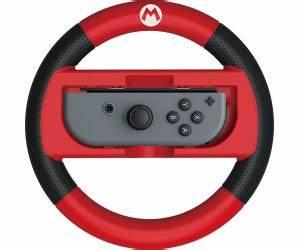 Mario Kart Switch Occasion : hori nintendo switch mario kart 8 deluxe wheel attachment ~ Melissatoandfro.com Idées de Décoration