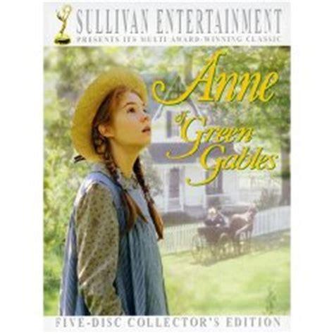 Anne of avonlea book summary