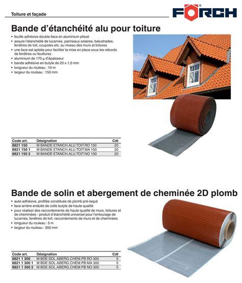 bande etancheite toiture comment poser des tuiles canal sur une marquise en bois conseils des bricoleurs du forum toitures