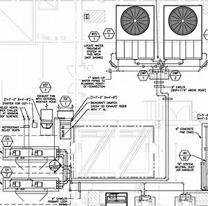 System Diagrams  Breaking The Rules  A Step By Step Guide  Plus Some Condenser Water System
