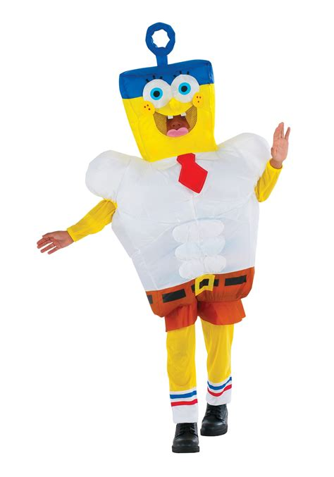 outdoor spider decorations child spongebob costume