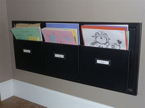 wall mounted desk organizer desktop file organizer black metal mesh desk organizer