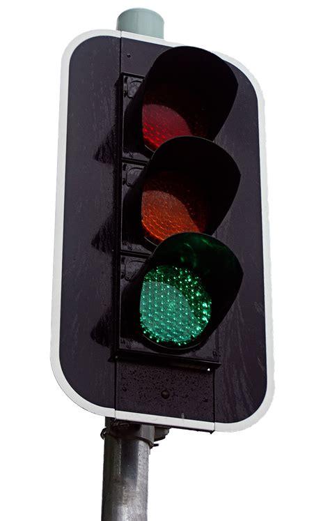 Robot Light by Traffic Light Vs Robot Lottamadness
