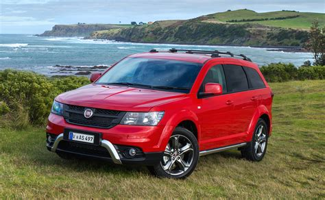 2015 Fiat Freemont Crossroad V6 Review Caradvice