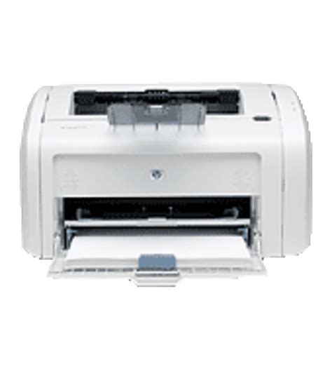 It is designed and developed for home office users. HP LaserJet 1018 Printer drivers - Download