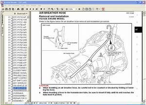 Infinity G50 Series  Q45 Service Manual