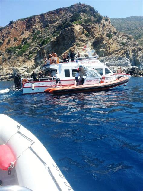 ufficio circondariale marittimo porto santo stefano due malori in pochi minuti soccorsi da pegaso isola