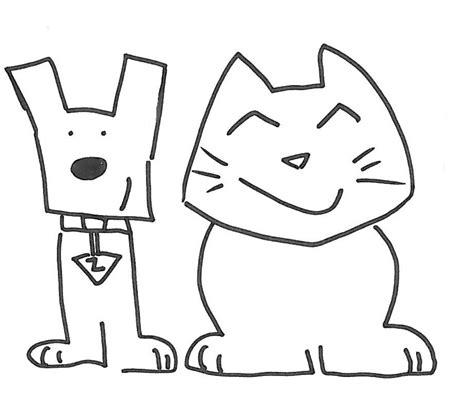disegni da colorare animali cani disegni di animali