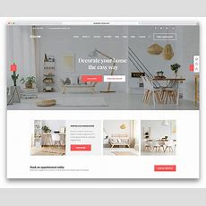 13 Best Interior Design Wordpress Themes 2019  Colorlib