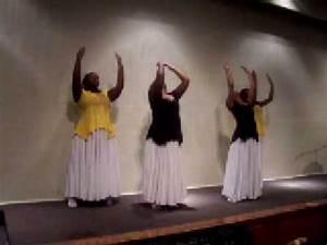 Total Praise Dance Ministry The Prayer Of Jabez - YouTube