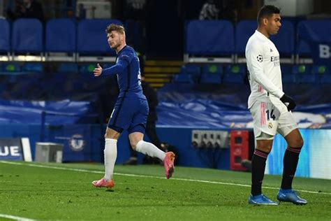 Chelsea player ratings vs Real Madrid: Mendy class, Kante ...