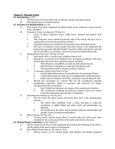 14 Best Images Of Chapter 3 Cells And Tissues Worksheet Answers  Biology If8765 Worksheet