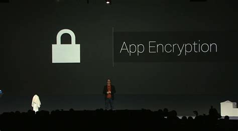 android encryption app disable app encryption in jelly bean due to issues