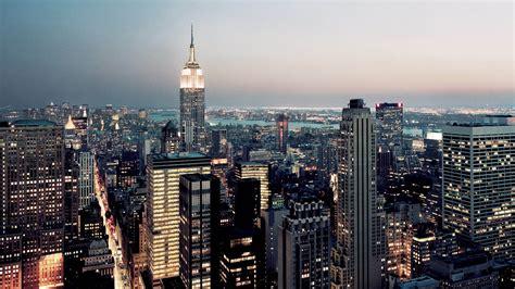 New York City Wallpaper Hd Pixelstalknet