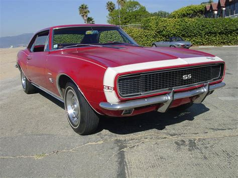 1967 Chevrolet Camaro For Sale #1571774  Hemmings Motor News