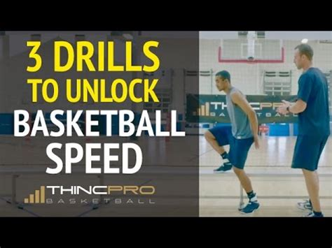 increase  step speed  basketball pro