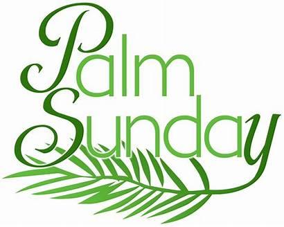 Palm Sunday Jesus Happy Christian Picturespool Clip
