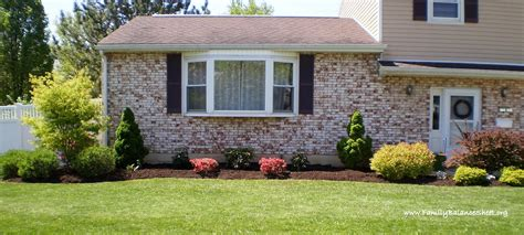 front yard landscape design 15 tips to help you design your front yard save money too