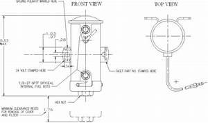Fuel Pumps  40053n