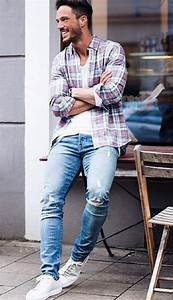 25 Best Casual Outfits For Men To Try This Year Instaloverz
