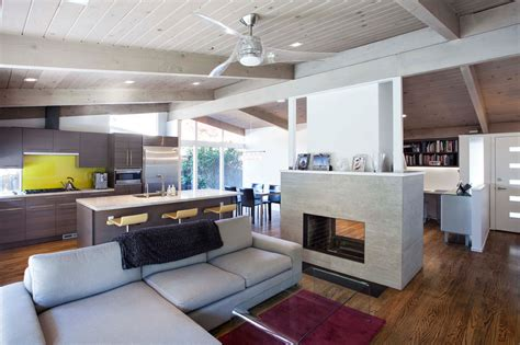 Home Interior 1960s : 1960s Brown & Kaufman Remodel Project