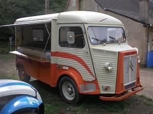 Citroen Hy Restauration : hy boucherie en 2010 camion magasin mobil shop etalmobil alquier pinterest ~ Medecine-chirurgie-esthetiques.com Avis de Voitures