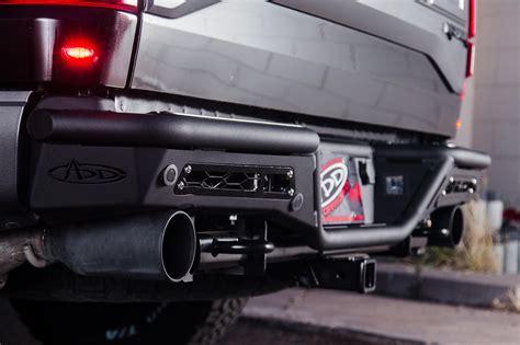 2017 Ford Raptor Custom Bumpers   Ford Raptor Fans