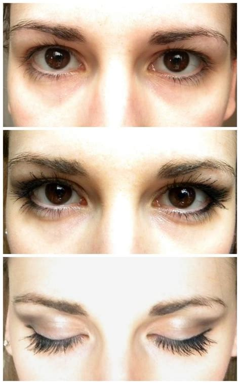 images  fabtastic hooded eyelid makeup  tricks  pinterest hooded eyes
