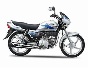 Hero Honda Soon Launch Its Upgraded Super Splendor