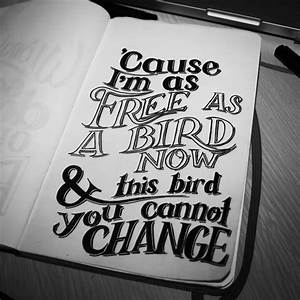 17 Best images ... Fabulous Freebirds Quotes