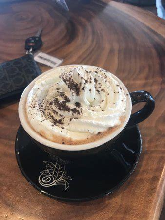 Boba milk tea/flavored ice tea/shake/smoothie/lavazza coffee/cake/bread/waffles/fresh juice. Kona Coffee and Tea Company, Kailua-Kona - Restaurant Reviews, Phone Number & Photos - TripAdvisor