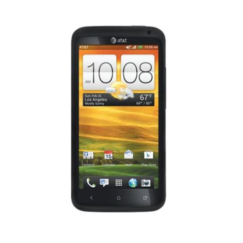unlocked gsm smartphones htc one x 16gb android smartphone unlocked gsm black