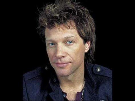 Jon Bon Jovi Youtube