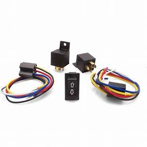 Manual Switch Operation System  U00ab Autoloc Com